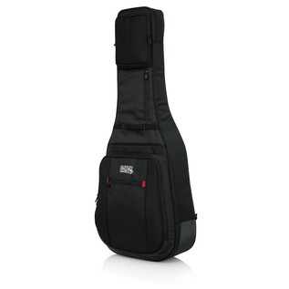 Gator ProGo Ultimate Gig Bag for Acoustic Guitars alt
