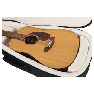 Gator ProGo Ultimate Gig Bag for Acoustic Guitars body