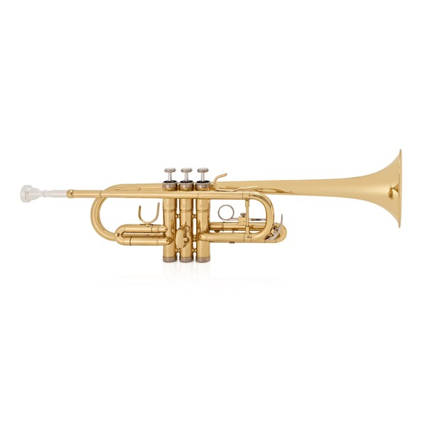 Coppergate C Trumpet by Gear4music
