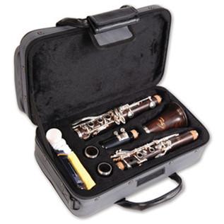 Odyssey OCL500 Premiere Ebony Body Clarinet Case