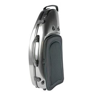 BAM 4101 Sax Case Side