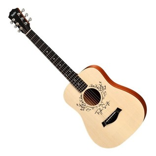 Taylor Swift Baby Taylor TS-BTE LH Electro Acoustic Guitar(2017)
