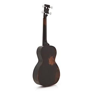 Nineboys Tonk Bros Short Scale Bass, Black Wear