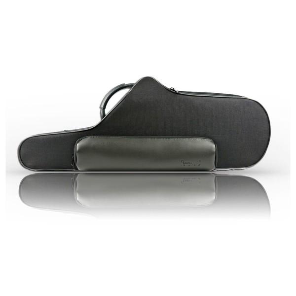 BAM 3002S Classic Tenor Saxophone Case, Black