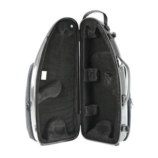 BAM 4101 Sax Case Open