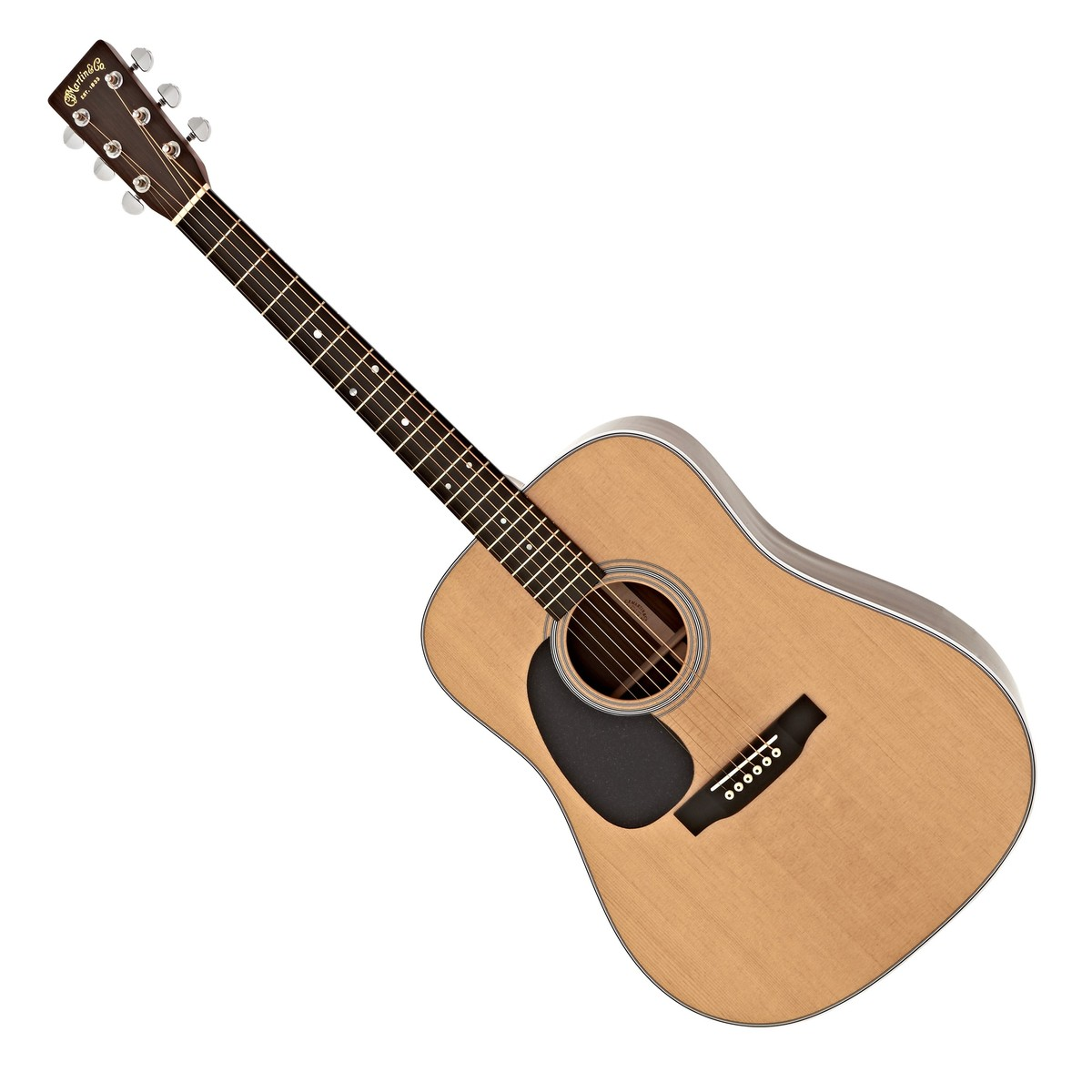Martin D 28 Left Handed Dreadnought Acoustic Guitar At Gear4music