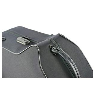 BAM 3002S Classic Tenor Saxophone Case, Black Handle View