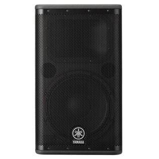 Yamaha DSR112 Loudspeaker Front