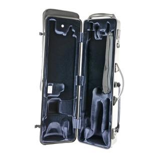 BAM 3026 Clarinet Case Open