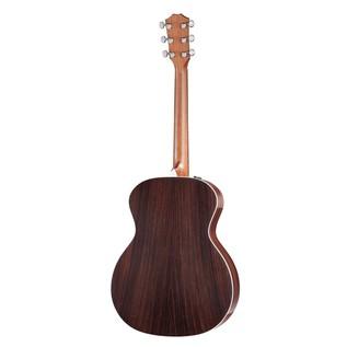 Taylor 214e Grand Auditorium Electro Acoustic Guitar (2017) Back