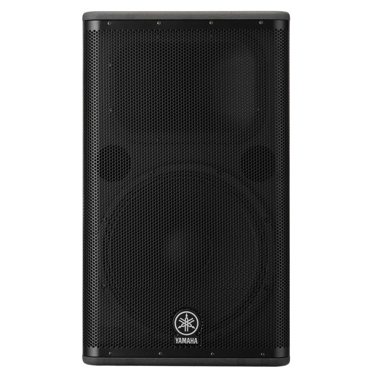 Yamaha dsr115 15 active pa speaker at for Yamaha dj speaker