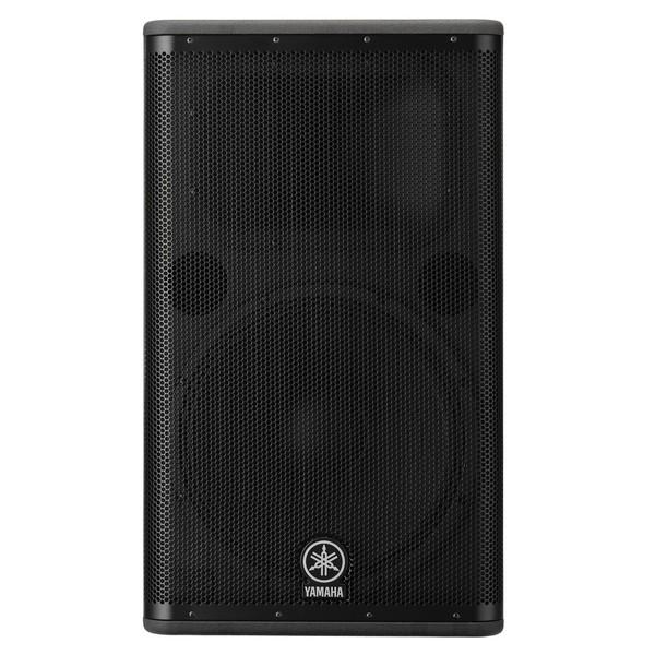 Yamaha DSR115 Loudspeaker Front