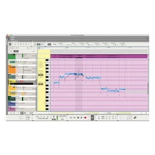 Propellerhead Reason 9 EDU 5 User Network Multilicense - Screenshot 2