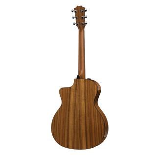 Taylor 224ce DLX K Grand Auditorium Electro Acoustic Guitar (2017) Back
