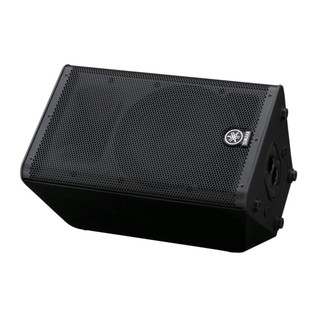 Yamaha DXR10 Active pa speaker floor monitor