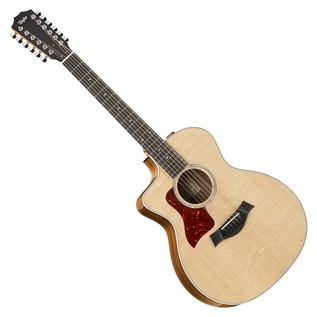 Taylor 254ce DLX Grand Auditorium Electro Acoustic Guitar (2017)
