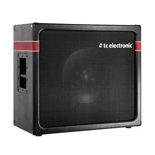 TC Electronic K-115 Bass Cabinet Angle