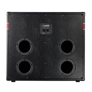 TC Electronic K-115 Bass Cabinet Back