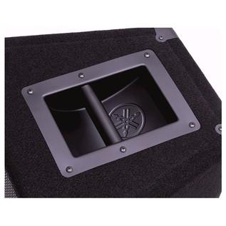 Yamaha BR10 Speaker Handles