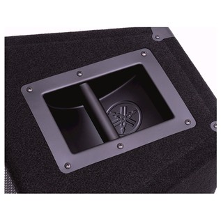 Yamaha BR12 Speaker Handles