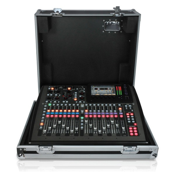 behringer x32 compact tp digital mixer at gear4music. Black Bedroom Furniture Sets. Home Design Ideas