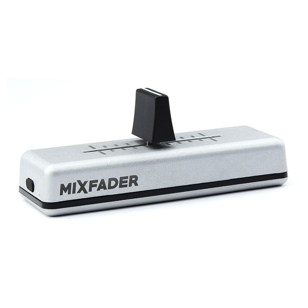 Mixfader Wireless Portable Crossfader - Angled
