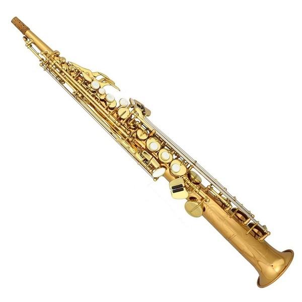 Conn-Selmer Avant DSS200 Soprano Saxophone, High G