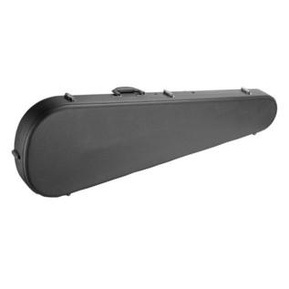 Stagg Bass Guitar Hard Case, Polyurethane