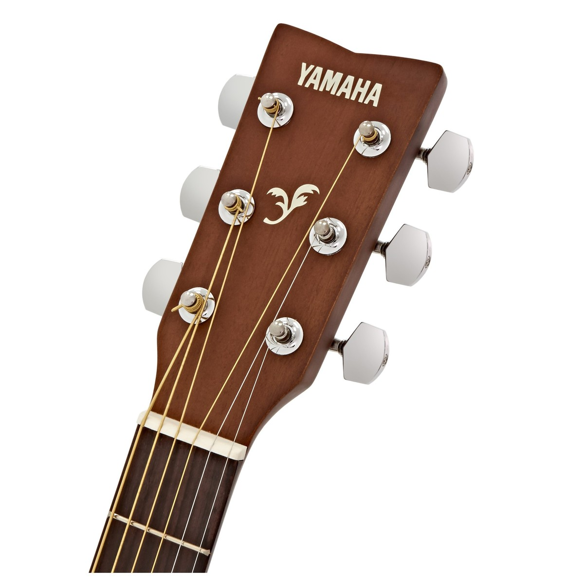 Yamaha f310p2 acoustic guitar beginners pack at for Acoustic yamaha guitar