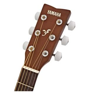 Yamaha F310P2 Acoustic Guitar Beginners Pack