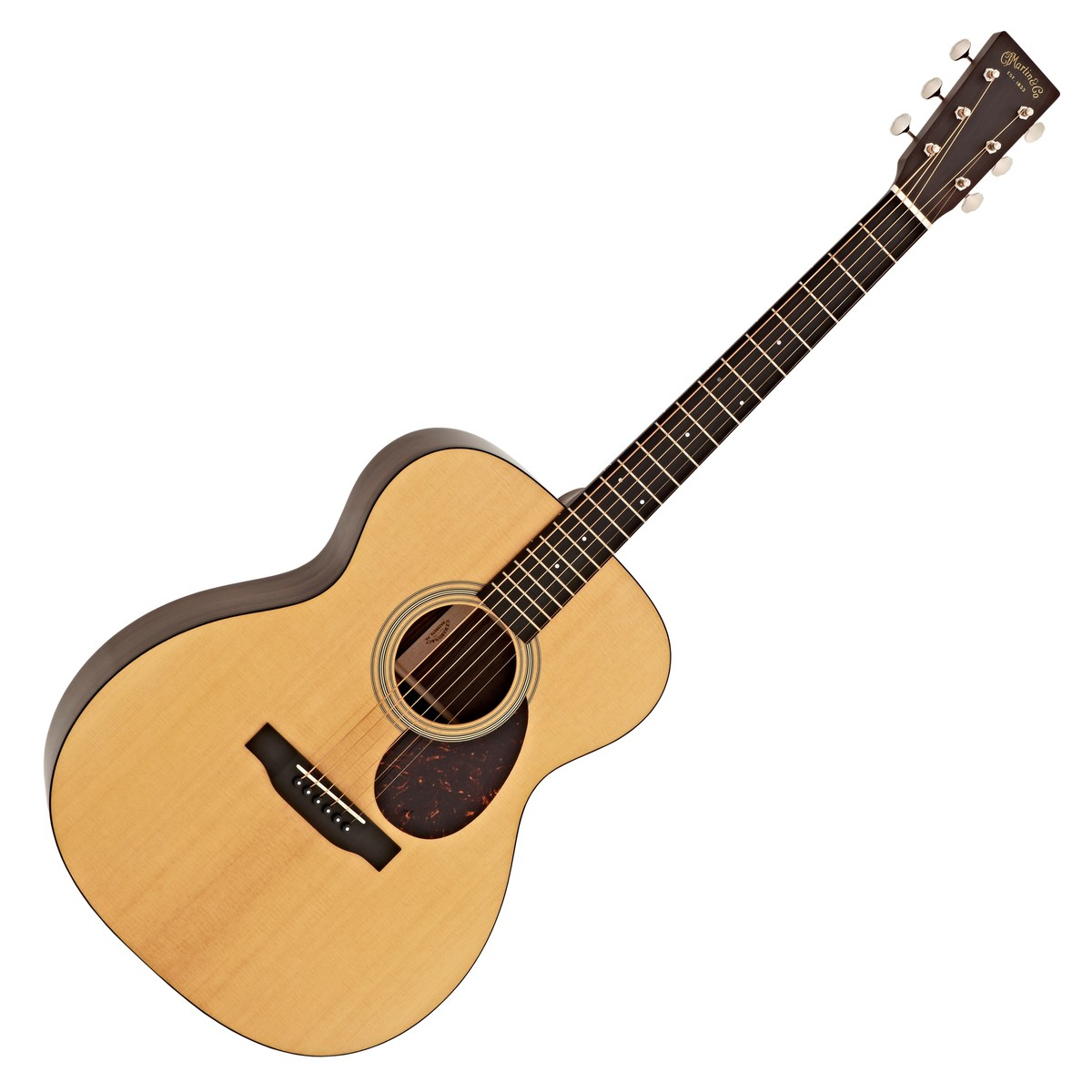 Click to view product details and reviews for Martin Om 21 Natural.