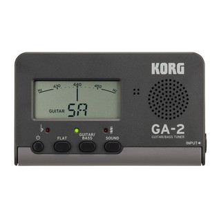 Korg GA-2 Guitar/Bass Tuner