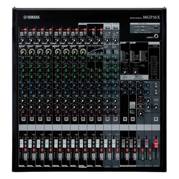 Yamaha MGP16X Analog Mixer