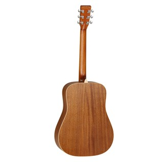 Tanglewood Sundance Performance Pro Dreadnought Acoustic Guitar Back