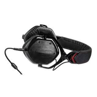 V-Moda M-100 Crossfade Monitoring Headphones - Side