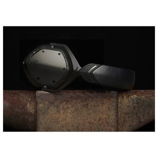 V-Moda Crossfade Wireless Bluetooth Headphones - Lifestyle