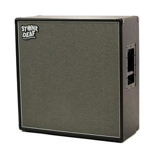 Stone Deaf FX 4 x 12 Guitar Cabinet with Fane FX70 Speakers