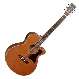 Tanglewood Sundance Performance Pro Super Folk Electro Acoustic