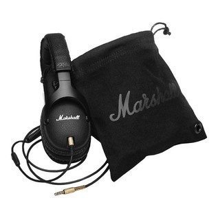 Marshall Monitoring Headphones, With Bag