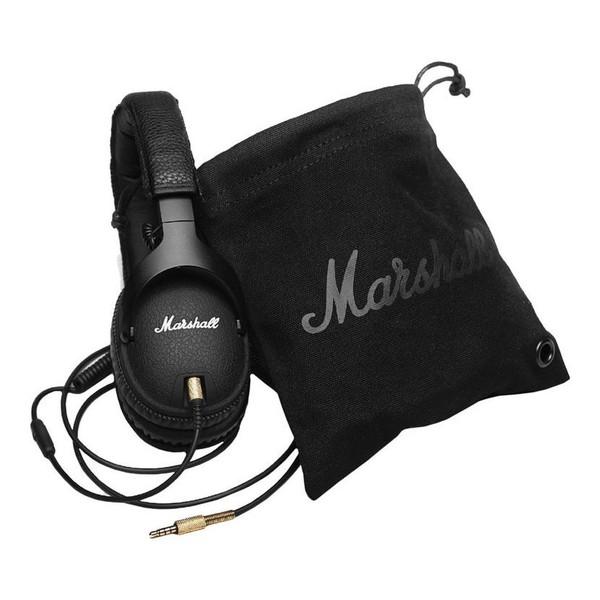 Marshall Monitoring Headphones, With Bag