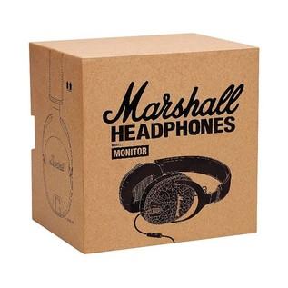 Marshall Headphones Box