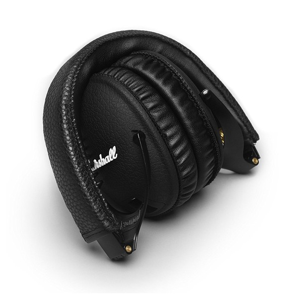 Marshall Over Ear Monitoring Headphones