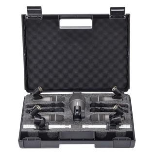 Samson DK707 Drum Microphone Set