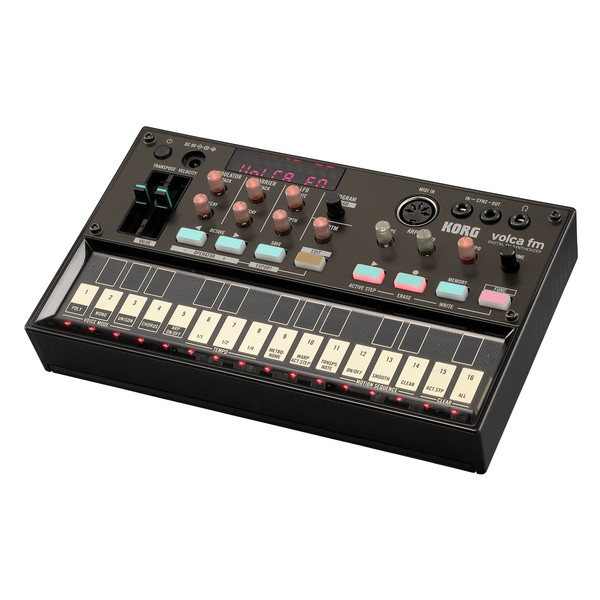 Korg Volca FM Digital Synthesizer Module