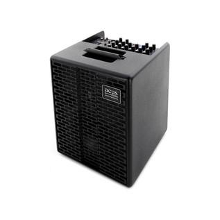 Acus One ForStrings 6T Amp, Black