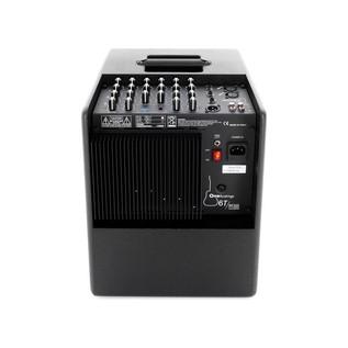 Acus One ForStrings 6T Amp, Black Back