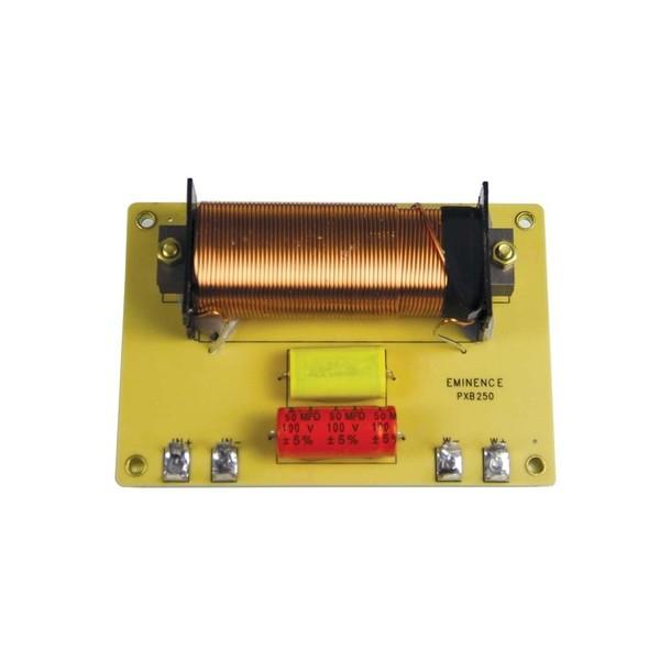 Eminence PXB 250 Low Pass Filter, 250Hz
