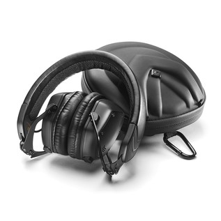 V-Moda XS On-Ear Monitoring Headphones - With Case