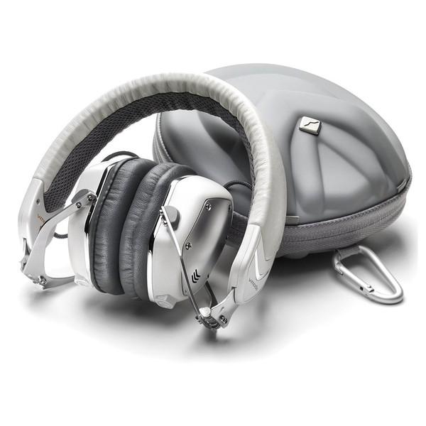 V-Moda XS On-Ear Headphones - With Case