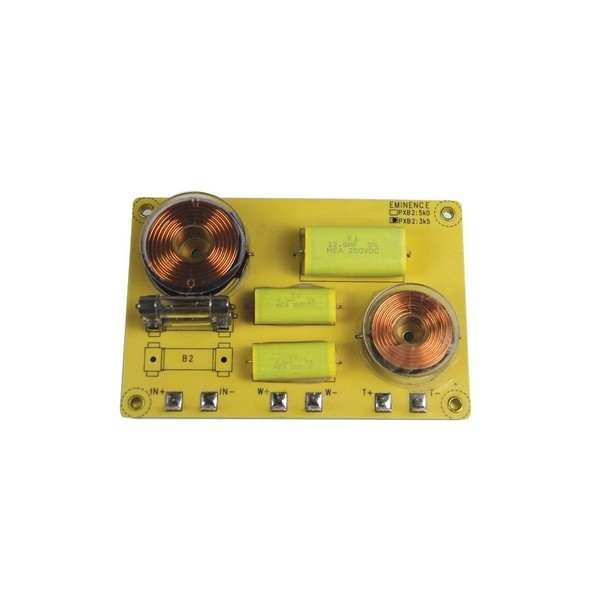 Eminence PXB2:3K5 Two Way Crossover, 3.5kHz